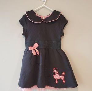 💥Kids💥American Girl poodle dress